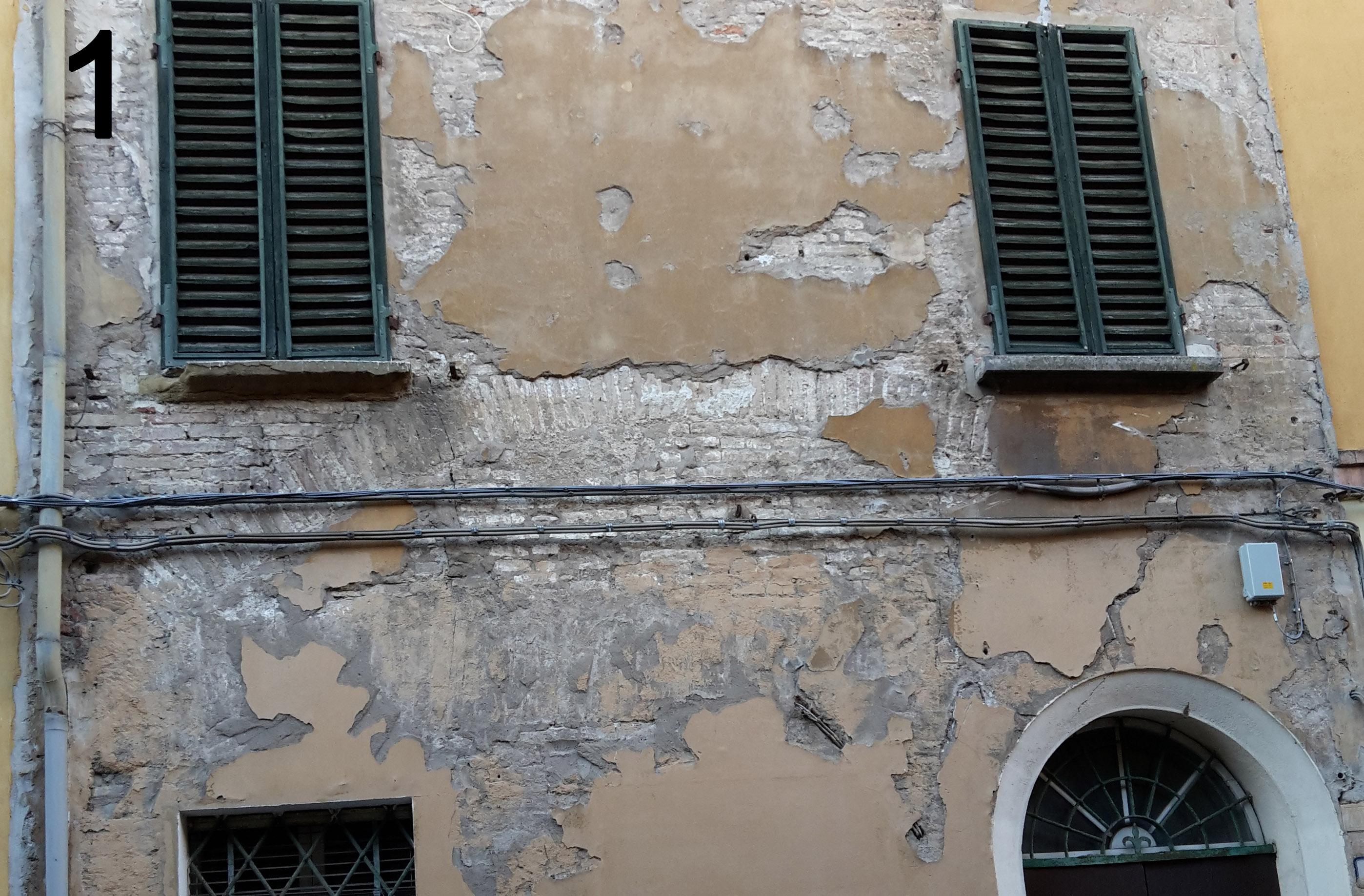 Case In Pietra E Mattoni : Archi in pietra e mattoni u usi e tipologie u il capochiave