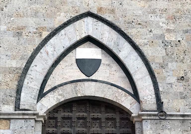 Arco senese quando la statica diventa architettura il for Consigli architetto
