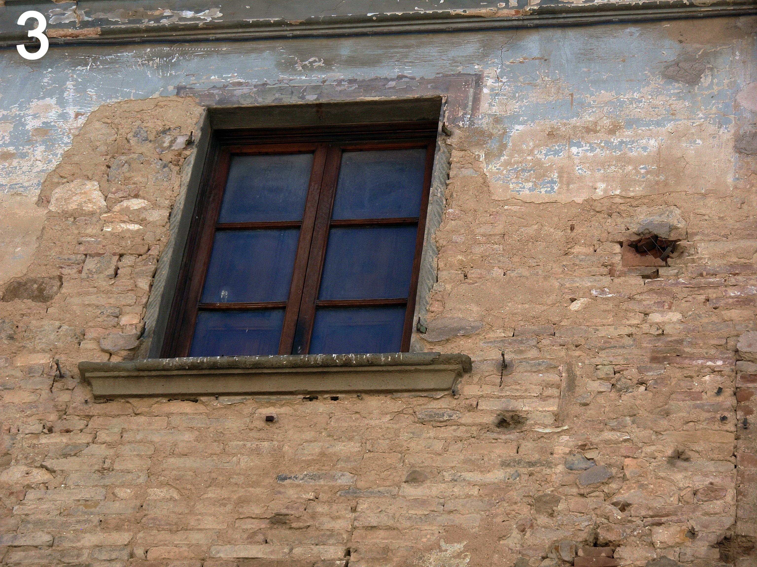 La calce blu nell edilizia tradizionale urbana e rurale for Banca della calce